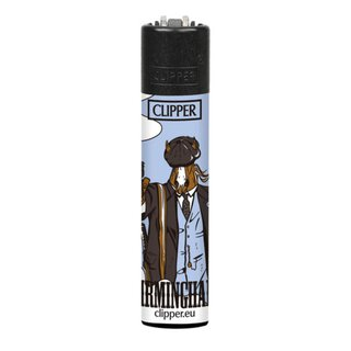 Clipper GANGSTER
