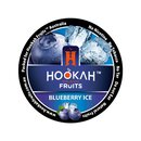Hookah Fruit Blue Berry Ice ( Blaubeere, Ice) 100g