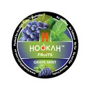 Hookah Fruit Grape Mint ( Traube, Minze) 100g