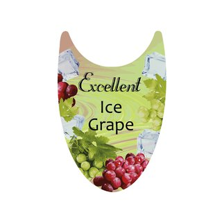 Excellent - Aromakugeln Ice Grape (Traube)